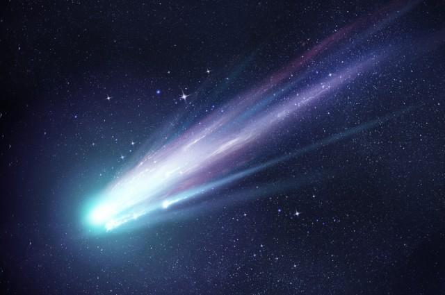 Џиновските комети претставуваат закана за животот на Земјата
