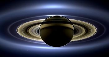 Убавите прстени на Сатурн