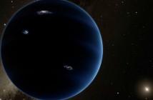 Нови методи за детектирање на планета Девет