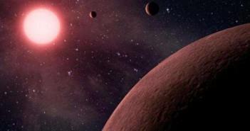 Астрономите открија свет со маса како Нептун, а густина слична на Земјината
