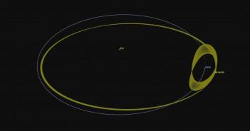 Земјата има уште еден природен сателит!