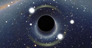 Црните дупки можеби се џиновски илузии