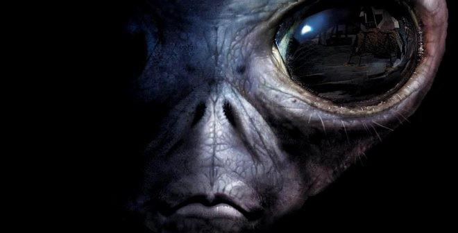 Како изгледаат вонземјаните?