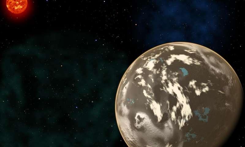 Животот можеби започнал на јаглеродни планети