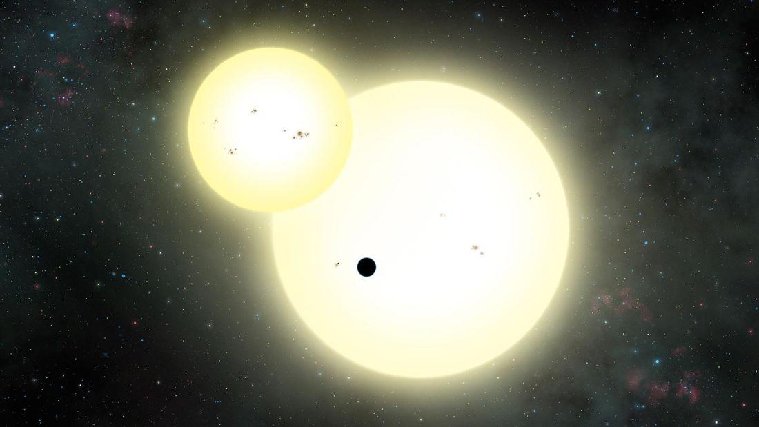 Тинејџери откриваат кандидати за егзопланети