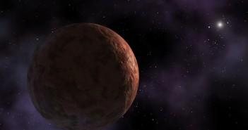 Откриена нова џуџеста планета на рабовите од нашиот систем