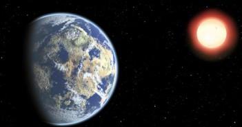 Дали животот на Земјата започнал предвремено?