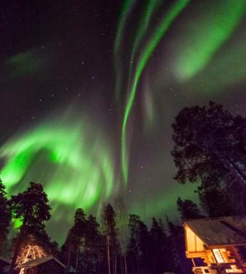 Поларна светлина (Финска)