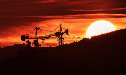 Индустриско Зајдисонце
