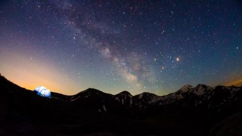 Млечниот пат (Шар Планина)