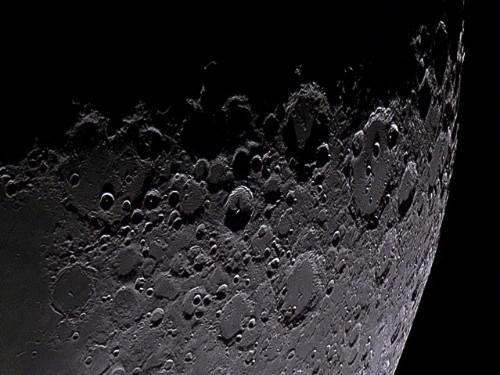 Детаљ од Месечината