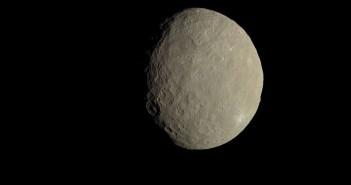 Мисијата Зора продолжува да прави извонредни фотографии од Церера