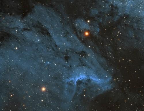 IC5070 – Маглина Пеликан