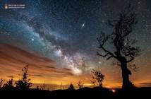 Иридиум – крај на ерата на небесните блесоци