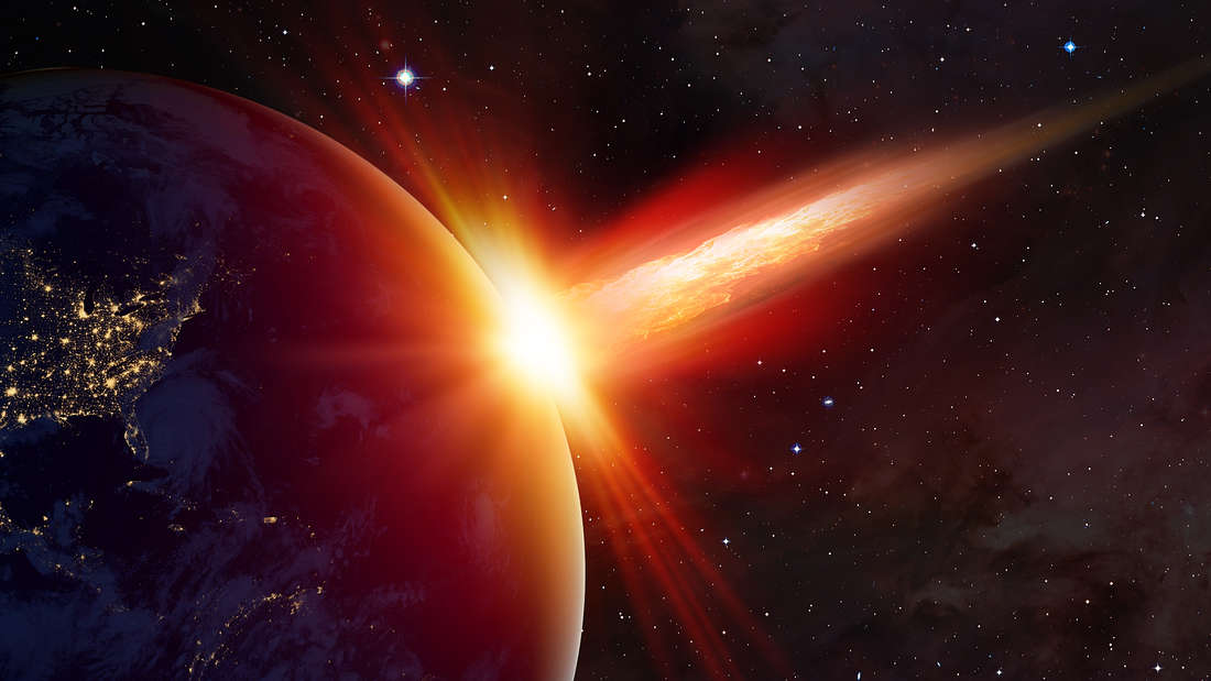 План од Белата куќа за справување со астероид-убиец