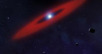 Џуџеста ѕвезда на 200 светлински години од нас содржи елементи потребни за живот