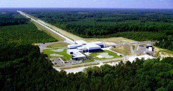 Опсерваториите ЛИГО и Вирго детектираа сигнали од гравитациски бранови од судир на црни дупки