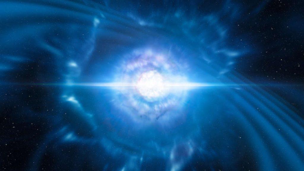 Историско откритие на гравитациски бранови од судир на неутронски ѕвезди