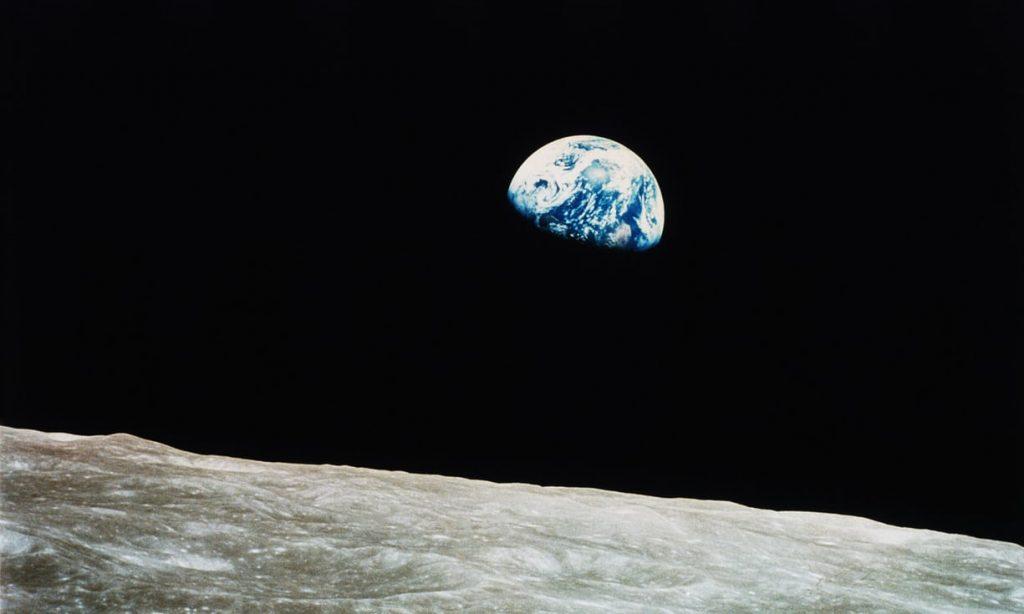 Пронаоѓање на 50-километарска пештера ги крева надежите за колонизација на Месечината