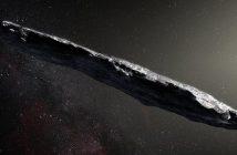 Првиот меѓуѕвезден астероид не наликува на ништо досега видено