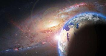Порастот на нивоата на кислород е поврзан со древна експлозија на живот
