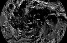 Пронајдени нови резерви на мраз во осветлените поларни области на Месечината