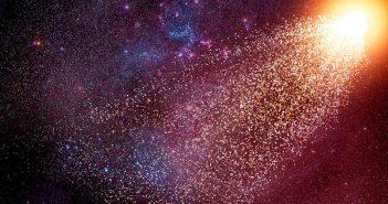 """Најбрзите ѕвезди во Млечниот Пат се """"бегалци"""" од друга галаксија"""