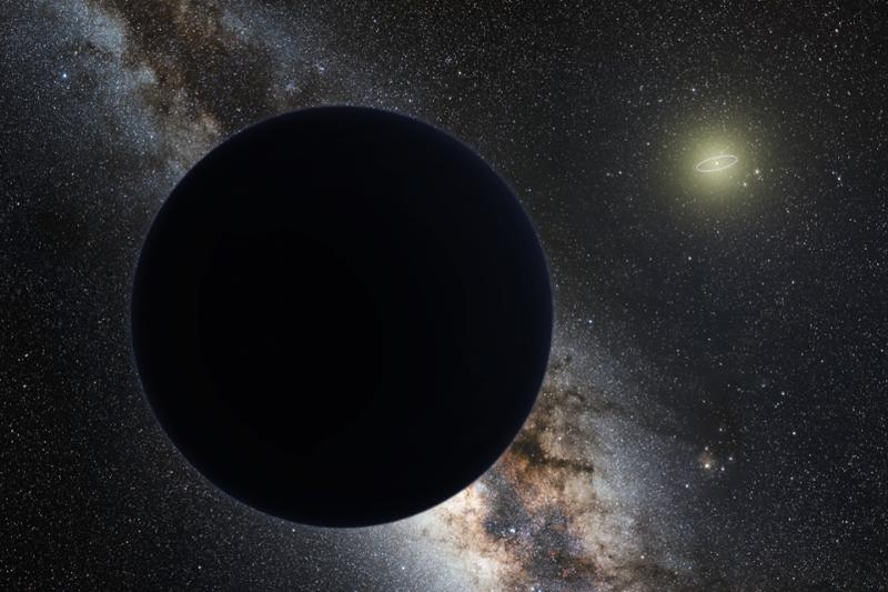 Збогум, Планета Девет? Нови и подобри податоци го отфрлаат постоењето на огромен свет зад орбитата на Нептун