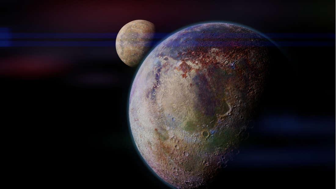 Дали е пронајдена првата месечина надвор од Сончевиот Систем?
