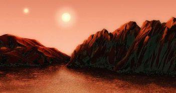 Нов пристап за детекција на планети во системот Алфа Кентаури
