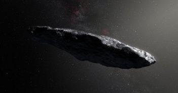 Оумуамуа има насилно минато и се тркала наоколу веќе милијарди години
