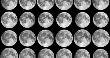 Либрации на Месечината
