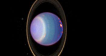 Две Уранови месечини се на пат да се судрат за милион години