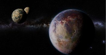 Три планети со маса слична на Земјата откриени на 12 светлински години од нас