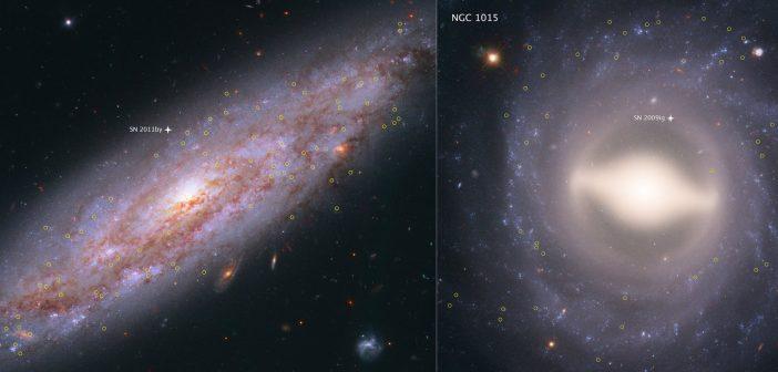 Новите мерки на Хабл нудат докази за нови физички закони во Универзумот