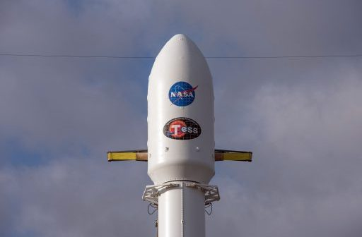 Лансирање на телескопот TESS - новиот ловец на екстрасоларни планети