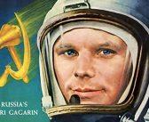 За Гагарин и неговиот историски лет во Вселената