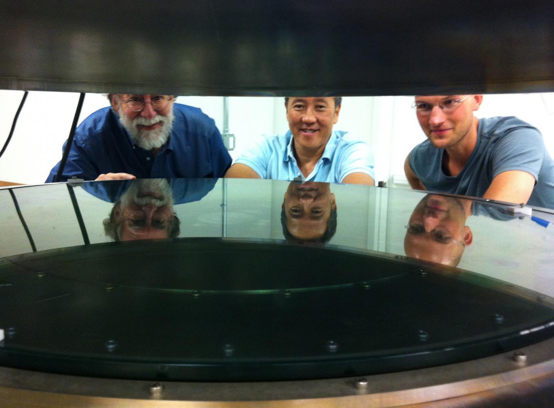 Новата технологија за обложување на огледалата на телескопите значително ќе ја подобри нивната изведба