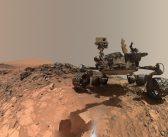 Пронајдени древни органски материи и мистериозен метан на Марс од НАСА