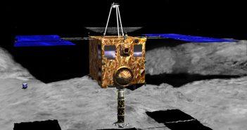 Хајабуса собрал честички кои даваат абсолутно колку години е стар астероидот Ајтокауа