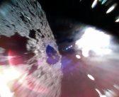 Два јапонски ровери успешно слетаа на астероидот Рјугу