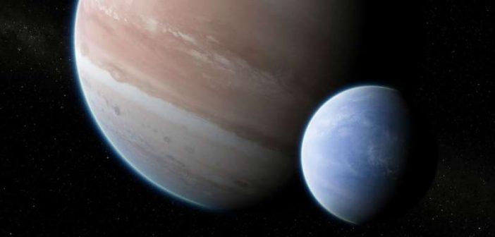 Астрономите за прв пат наоѓаат доказ за месечина надвор од нашиот сончев систем