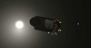 Телескопот Кеплер умре после наоѓање илјадници светови