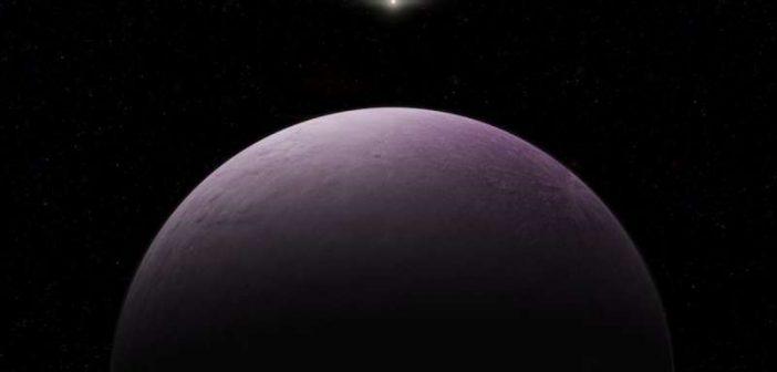 Пронајден најдалечниот објект досега во нашиот Сончев Систем