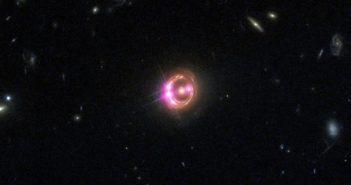 quasar-gravitational-lens