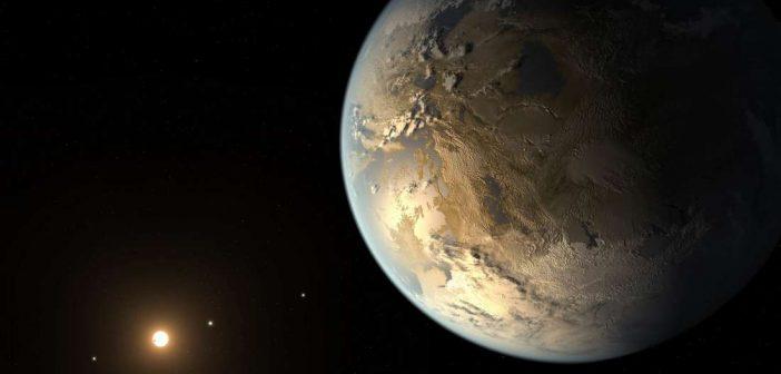 Кеплер 186-ф