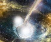 LIGO детектира гравитациски бранови со потекло од неутронски ѕвезди кои се судираат