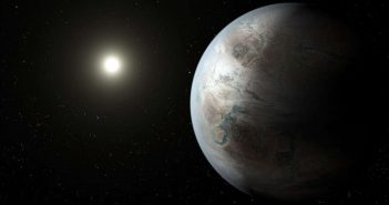 Кеплер – 452Б