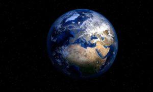 Земјата