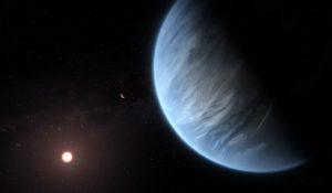 vodena planeta